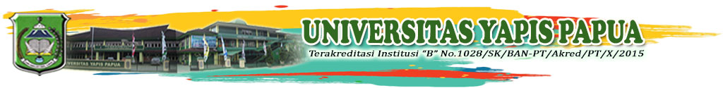 Universitas Yapis Papua